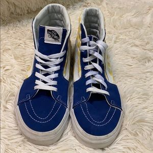 Vans S8 Board Shoes